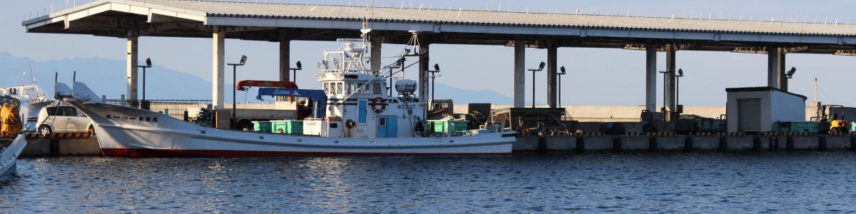 標津漁港1