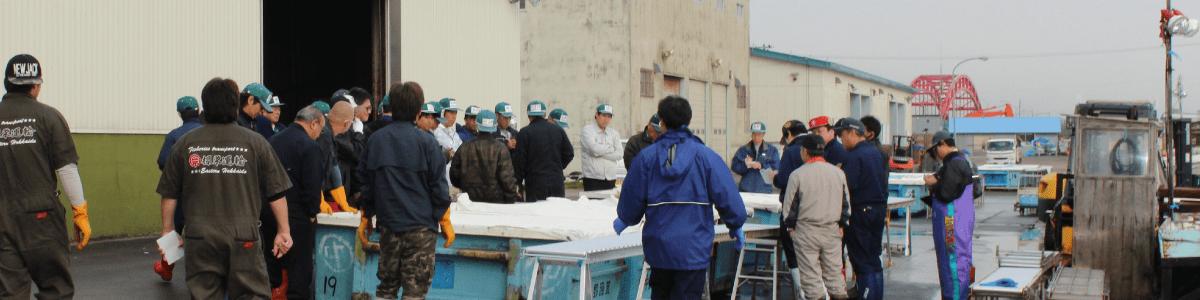 標津漁港2